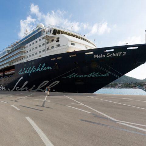 TUI – Mein Schiff 2