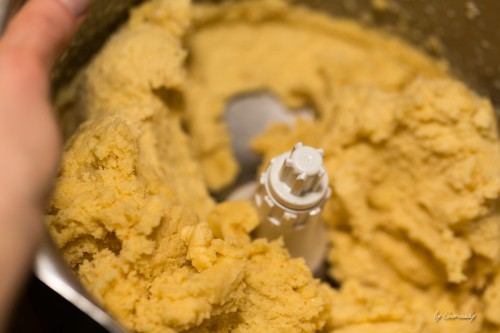 Marzipan-Pflaumen-Streuselkuchen