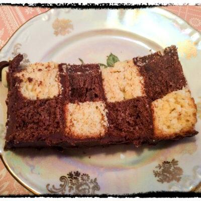Schachmatt-Kuchen