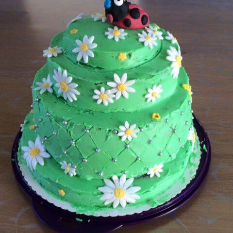 Happy Birthday Alexis